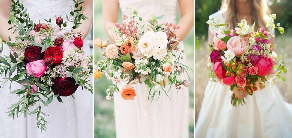 букет невесты своими руками (главный ключ)