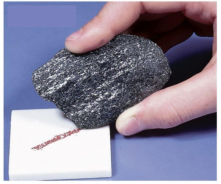 гематит камень свойства целебные и магические (главный ключ)