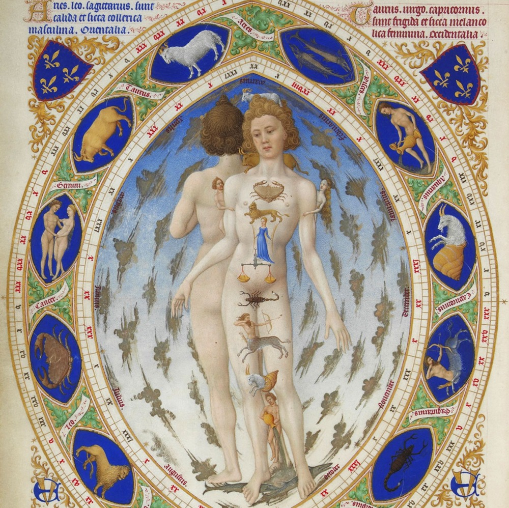 Камень по знаку Зодиака: таблица камней-талисманов.