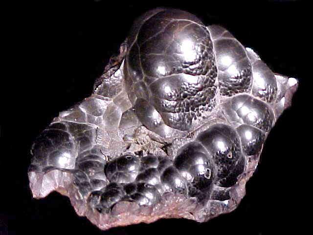 ГЕМАТИТ - описание, лечебные и магические свойства | Мир камней