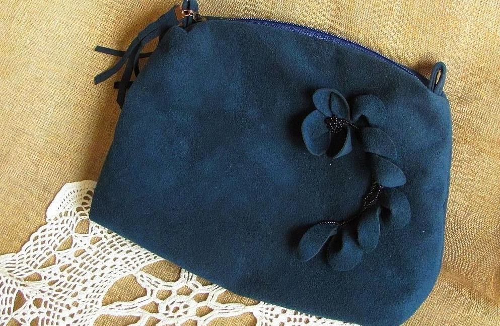 как сшить сумку из ткани своими руками (главный ключ)