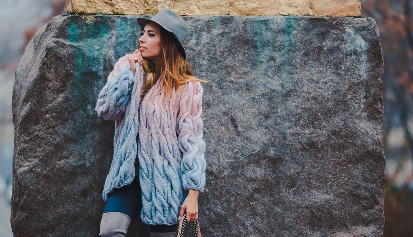 Как носить кардиган Lalo Dolidze | шарпей | Pinterest | Шарпей ...