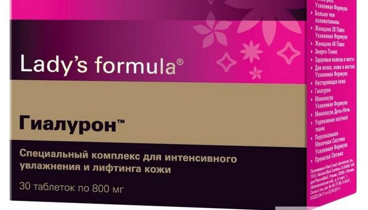 Ледис формула при менопаузе: усиленная формула, день ночь, отзывы, цена