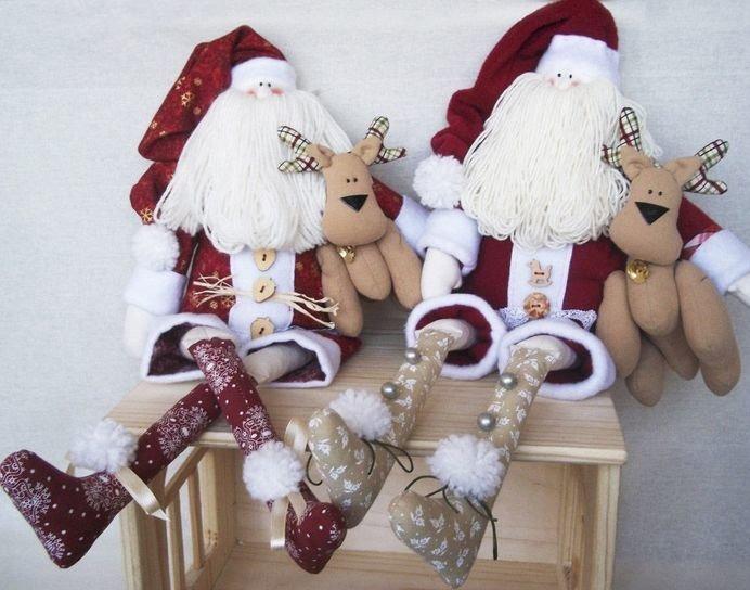 куклы своими руками из ткани с выкройками (главный ключ)