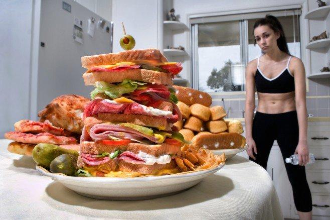 диета гаврилова меню на неделю