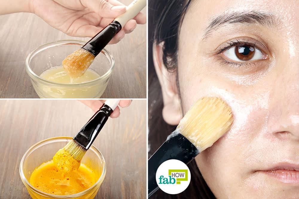Best 6 DIY Egg White Face Masks to Fix All Skin Problems | Fab How