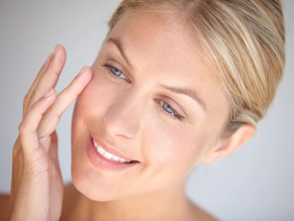 масло косметическое для кожи лица вместо крема