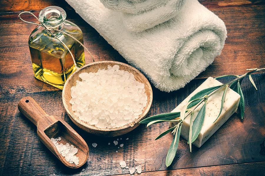 морская соль для ванны польза и вред (главный ключ)