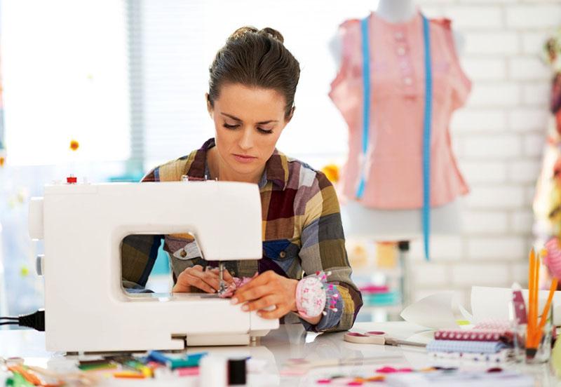 научиться шить одежду с нуля