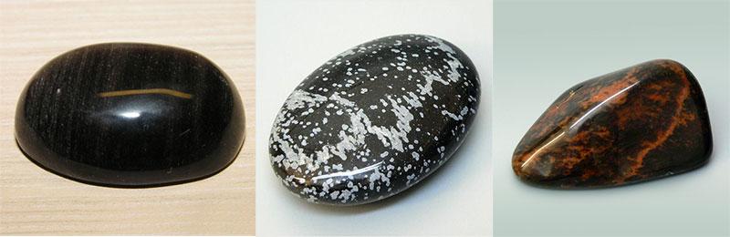 обсидиан камень магические свойства