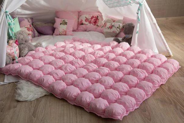 одеяло бонбон (главный ключ)