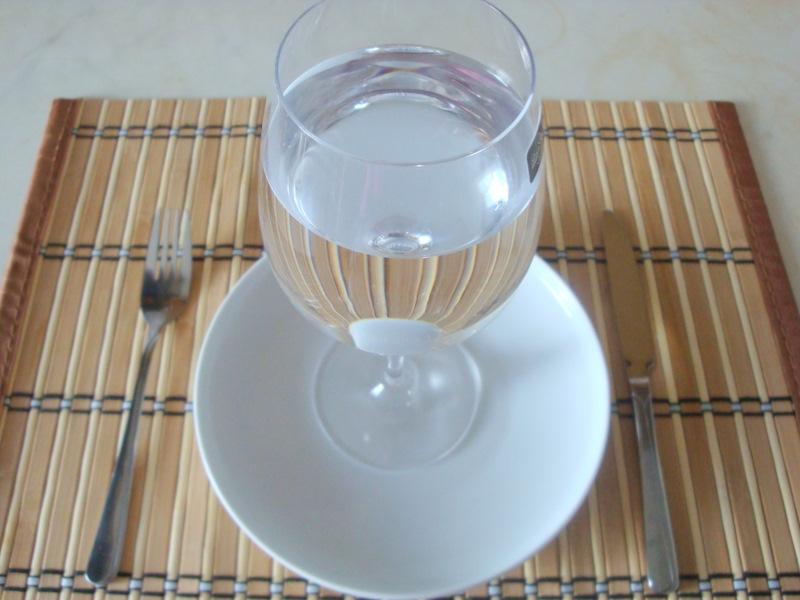 Диета на воде для ленивых