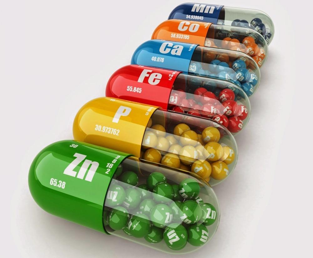 Витамины в таблетках могут убить – Ученые : Наука : ВладТайм