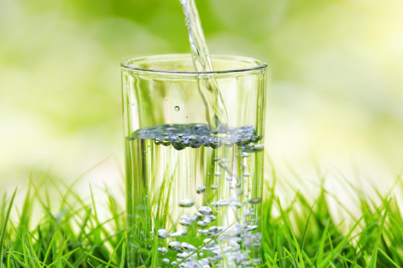 можно похудеть с помощью воды