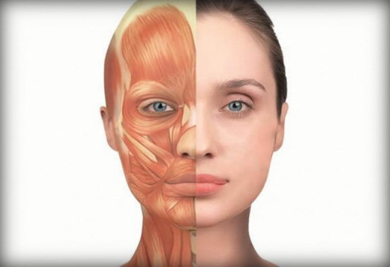 ревитоника упражнения для лица вокруг глаз