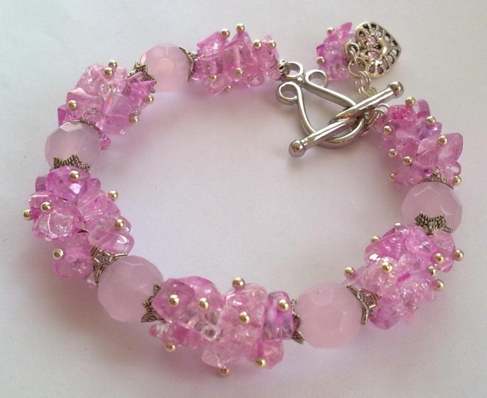 розовый кварц магические свойства (главный ключ)