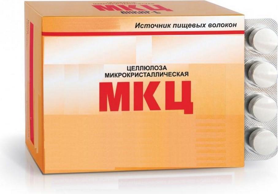Микрокристаллическая целлюлоза для похудения: отзывы, цена, как ...