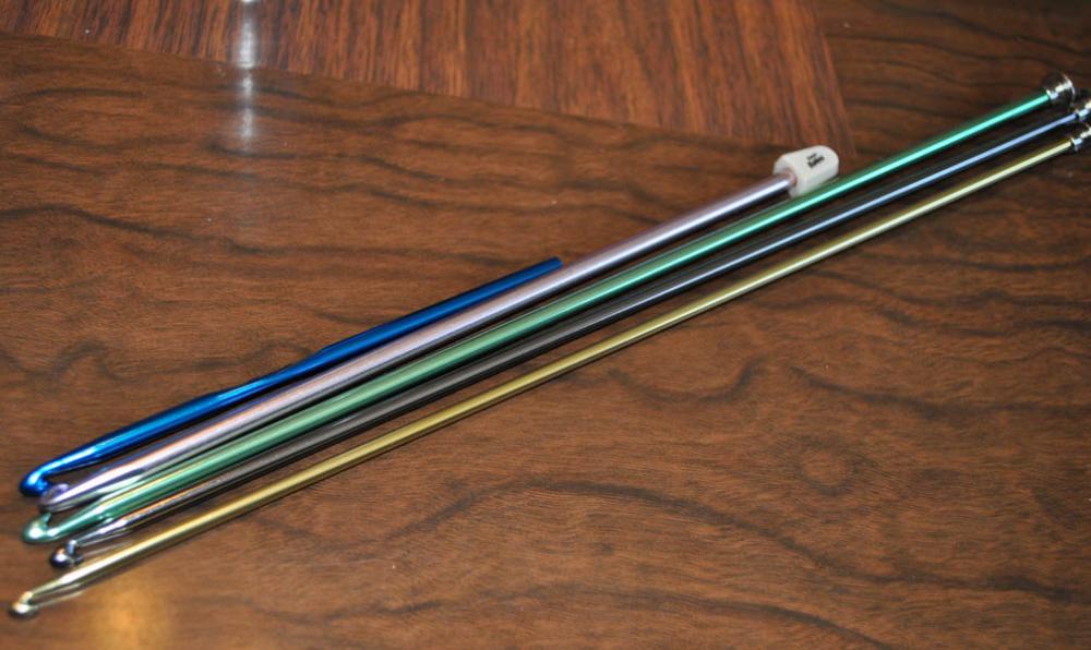 Основы тунисского вязания - схема вязания крючком. Вяжем Техника ...