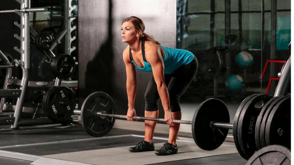 упражнения на спину в тренажерном зале (главный ключ)