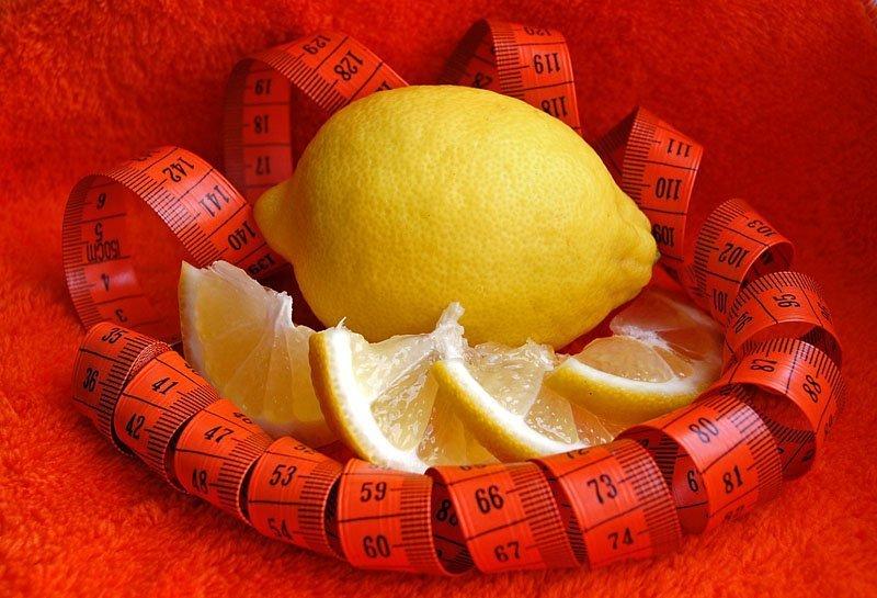 Лимонная диета -5 кг за 2 дня для похудения. Меню и отзывы | Kkal.ru