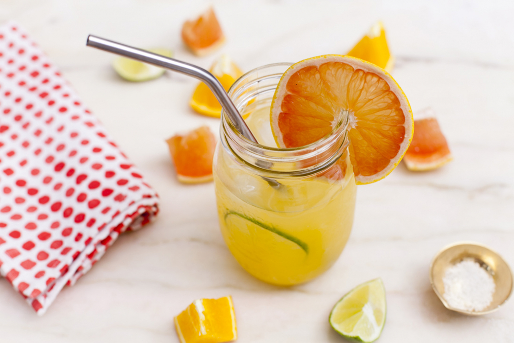Фитнес-Коктейли: Рецепты Полезных Прохладительных Напитков