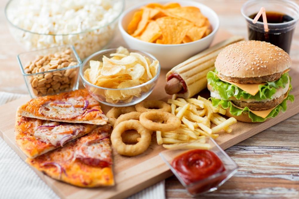 Горячая двадцатка» самых вредных для здоровья и фигуры продуктов ...