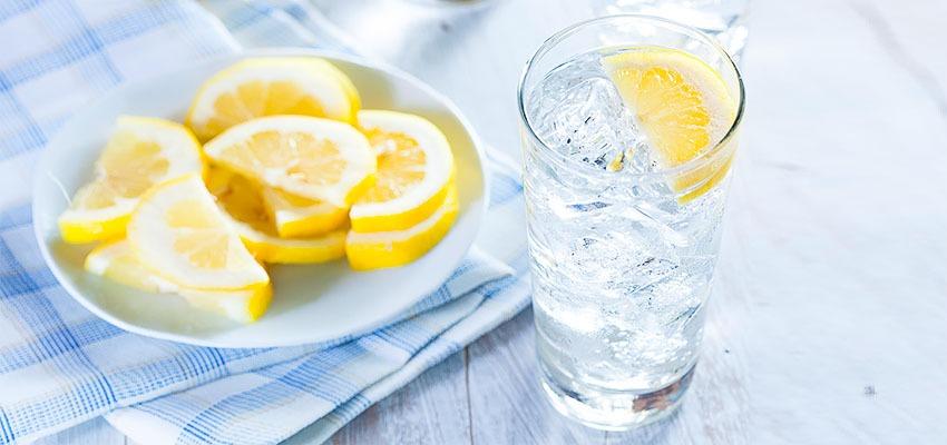 вода с лимоном для похудения (главный ключ)