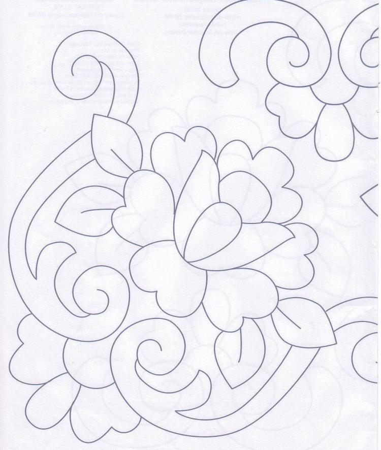 Схемы вышивки ришелье для начинающих: фото и рисунки