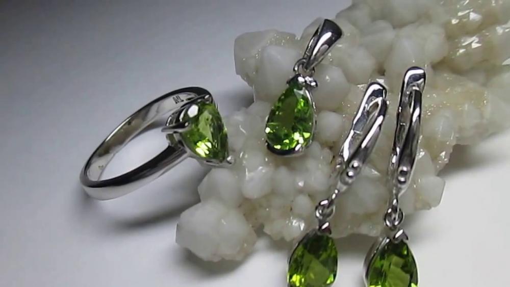 хризолит камень свойства кому подходит (главный ключ)
