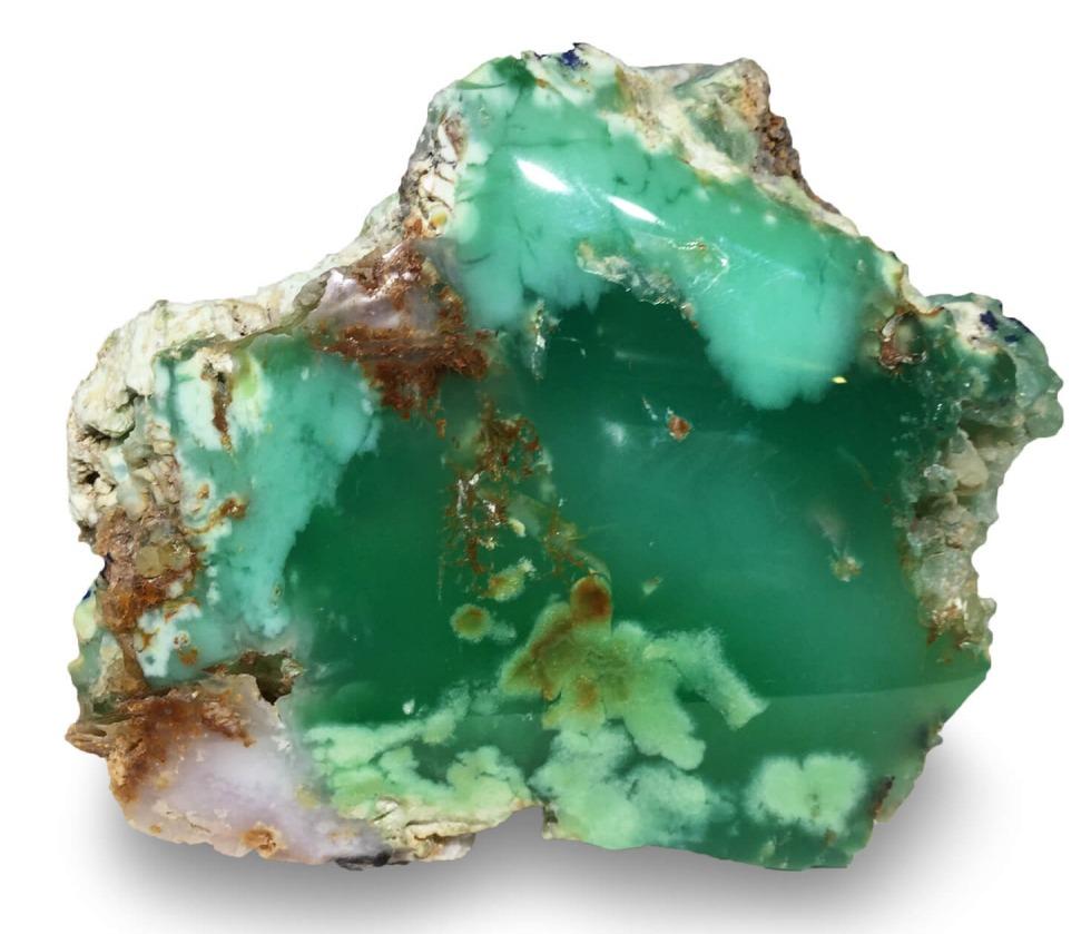 хризопраз камень (главный ключ)