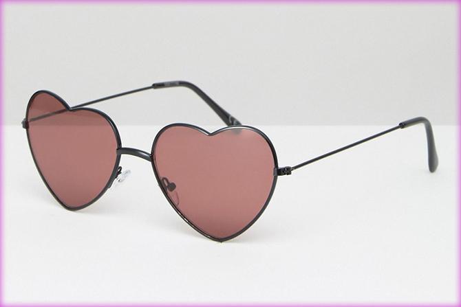 Лолита очки
