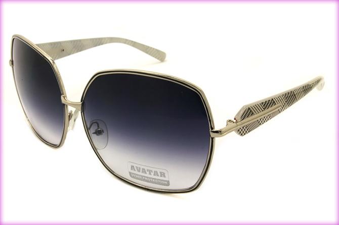 Стрекозы очки