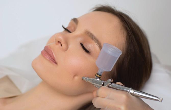 Кислородная мезотерапия процедура